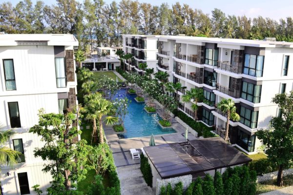 Title Beachfront Condo, Phuket