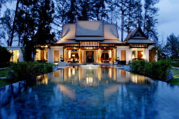 Banyan Tree Residences, Phuket