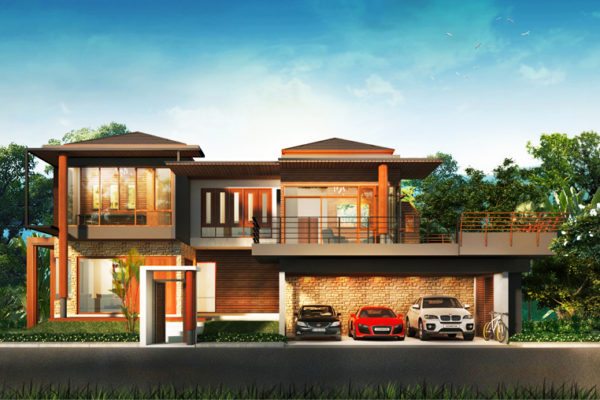Himma Luxury Homes - Dhemeraj