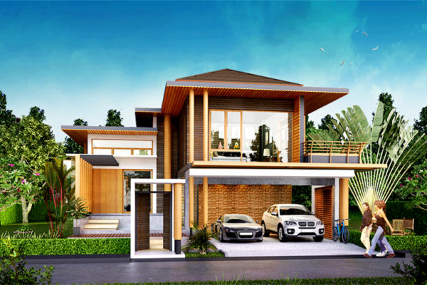 Himma Luxury Homes - Maris