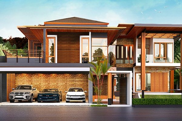 Himma Luxury Homes - Himalaya